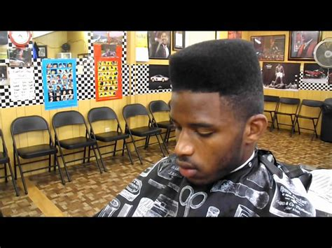 what is a women box cut how to high top fade box cut andis styliner