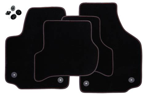 Best Car Floor Mats For Winter by Winter Floor Mats For Seat Altea 5p From 2004 Lhd Only