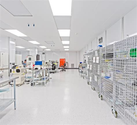 clean rooms west replenish inc cleanroom design and built by cleanrooms westclean rooms west inc