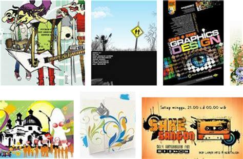 desain grafis termasuk karya seni bacaan komputer beberapa software desain grafis