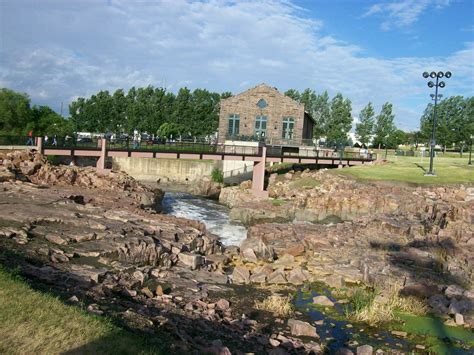 garden sioux falls sd panoramio photo of falls park 2 sioux falls sd