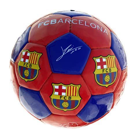 Hp Club Bola Barcelona balon de futbol f c barcelona blaugrana