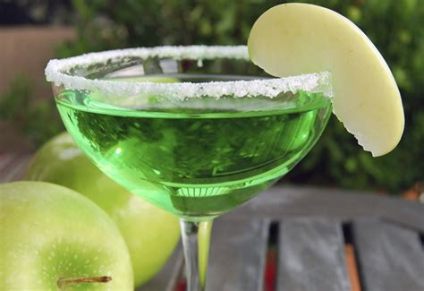 green apple martini green apple martini gonna want seconds