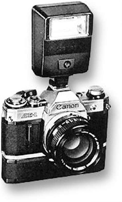 the canon ae 1 camera operation part vi