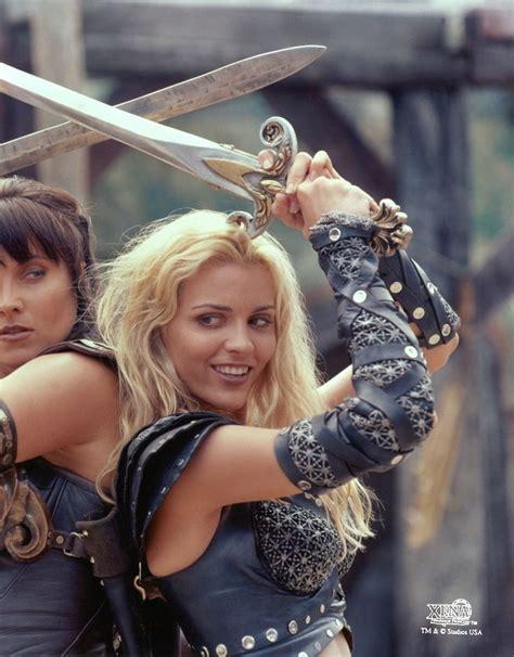 schip zena hudson leick callisto xena warrior princess tv