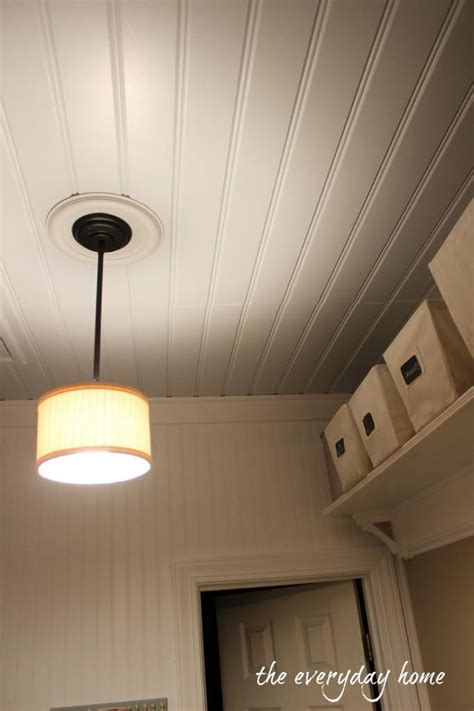 painted beadboard ceiling 81 best images about beadboard ideas on