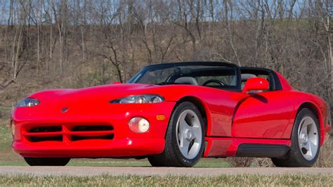 free service manuals online 1994 dodge viper rt 10 regenerative braking 1994 dodge viper rt 10 roadster s81 indy 2016