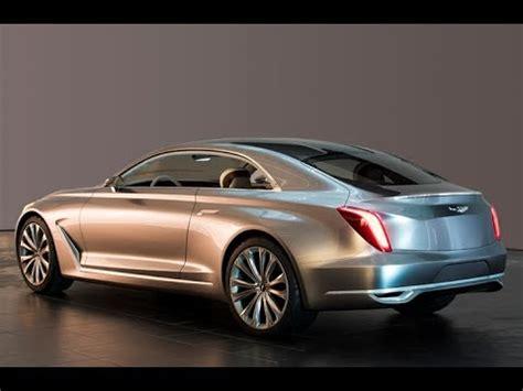 building 2019 hyundai genesis g80 coupe luxury suv youtube