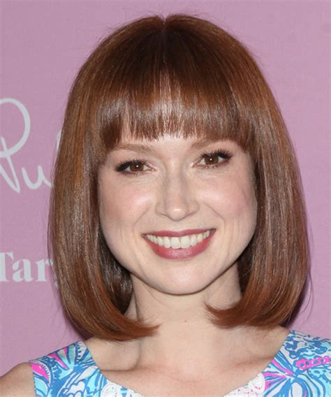 ellie kemper hair color in a box ellie kemper hair colour best hair color 2017