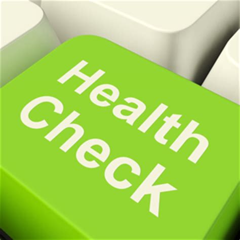 H M Background Check Database Health Check Dbms Hm Oracle Dba Oracle Scripts Net