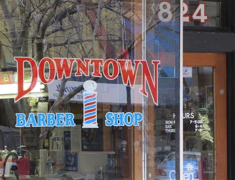 Downtown Barber Lawrence Ks | 17 best images about lawrence kansas on pinterest