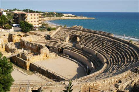 Tarragona tourist information