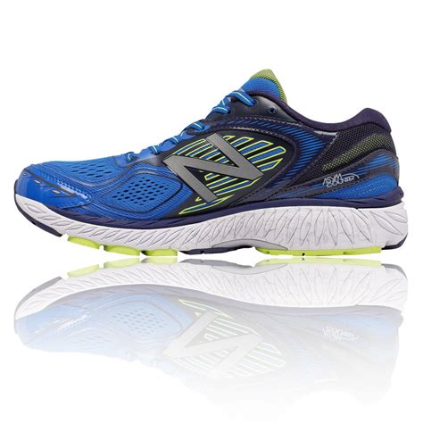 running shoes size new balance m860v7 running shoes 2e width ss17 40