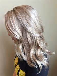 25 light hair color hairstyles 2016 2017