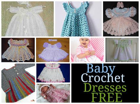 crochet dress pattern free pinterest free crochet baby dresses patterns patterns pinterest