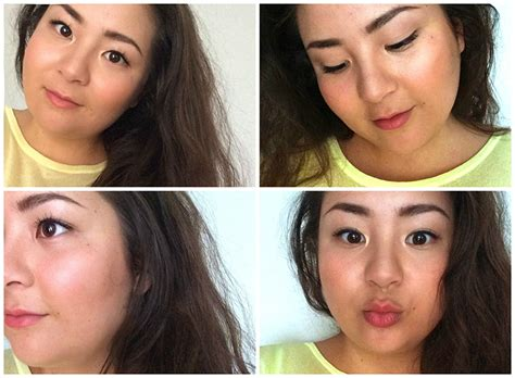 heatproof makeup tips summer in the city tutorial youtube easy heat proof summer makeup tutorial barely there