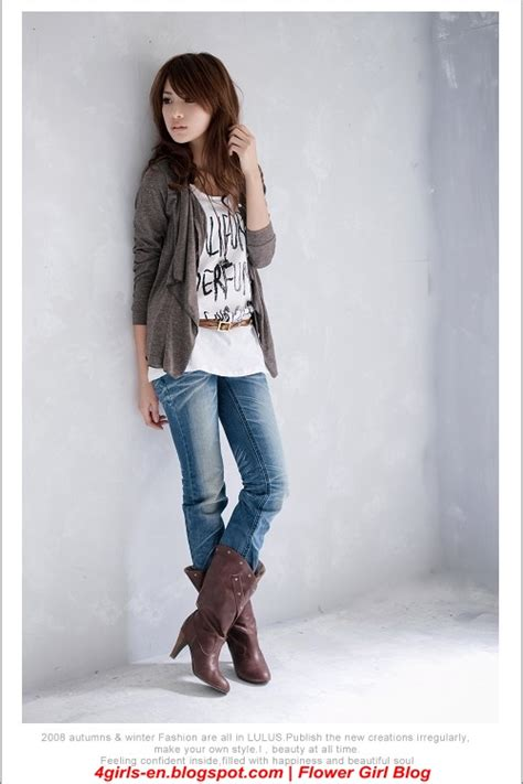 korean clothes 2011 beautiful clothes for