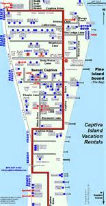 sanibel island map captiva map condos by how many beds sanibel island florida vacation rentals