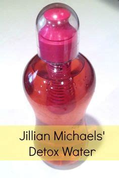 Jillian Detox And Shred Pills by 30 Day Shred Level 3 And Jillian On