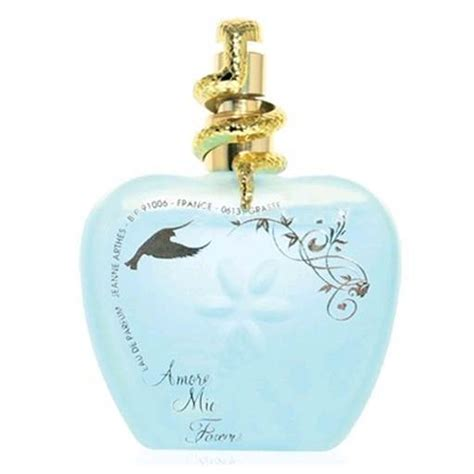 Parfum Jeanne Arthes Mio Edp 100ml jeanne arthes mio forever eau de parfum 100ml spray