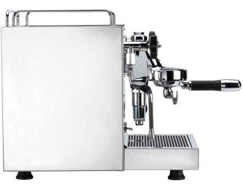 Edelstahl Espressomaschine Polieren by Espressomaschine Ecm Mechanika Iv In Edelstahl Poliert