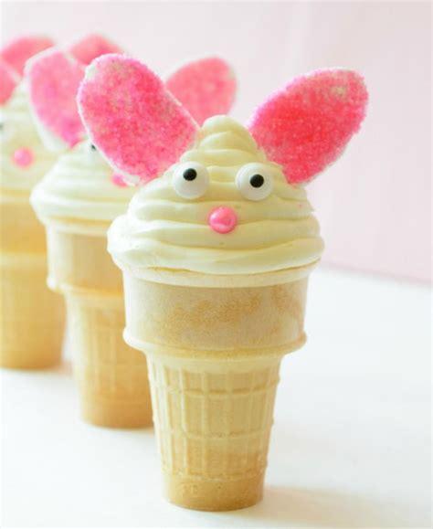 dari penjual es krim sai menjadi ibu rumah tangga foto bentuknya mirip es krim tetapi ini adalah cupcakes