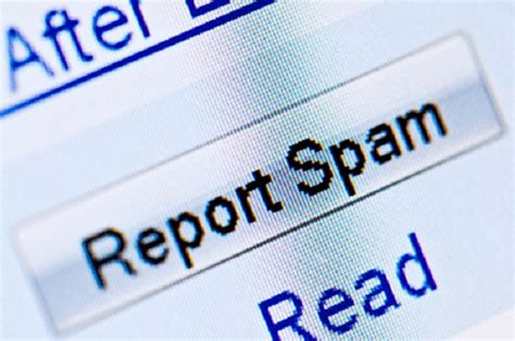 How To Report Spam Email To by Report Spam Emails And Improve Email For Everyone Pcsteps