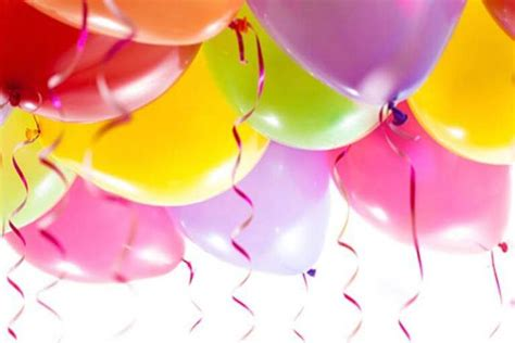cara membuat hiasan dinding balon udara contoh susunan acara ulang tahun anti mainstream