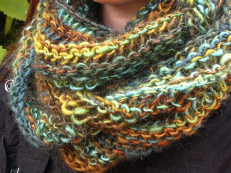 knitting pattern scarf circular needle creative friday and a circular cowl scarf pattern
