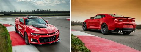 how much horsepower does a 2011 camaro ss change zl1 autos post