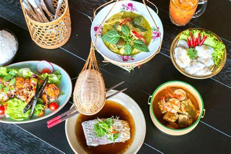 piatti cucina thailandese la cucina thai thailandia