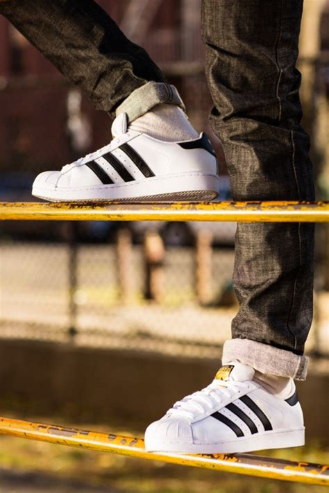 adidas originals new year 2015 adidas originals superstar look book february 2015