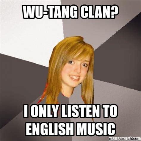 Wu Tang Clan Meme - wu tang clan