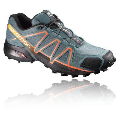 Salomon Speedcross Trail Run Outdoor Gear 148 salomon speedcross 4 trail running shoes aw17 45 sportsshoes