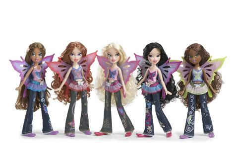 fashion z dolls bratz dolls say goodbye to the industry generation next