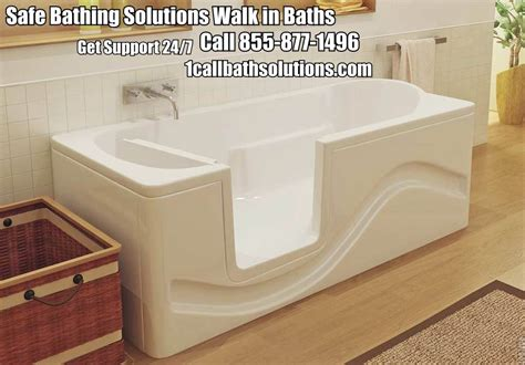 walk in baths and showers prices safe bathing solutions walk in baths senior resources