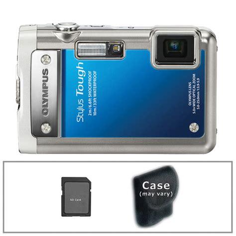 Kamera Olympus Mju Tough 8010 olympus stylus tough 8010 digital with basic accessory