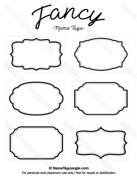 door name tag template best 25 name tags ideas on recruitment name