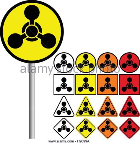 doodle biological weapon chemical weapon symbol stock photos chemical weapon