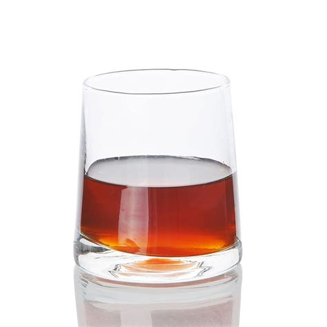 barware cystal whiskey glass
