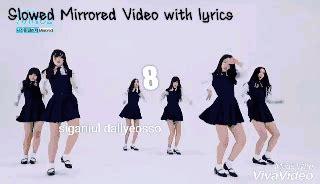 tutorial dance gfriend rough gfriend rough dance tutorial chorus k pop amino