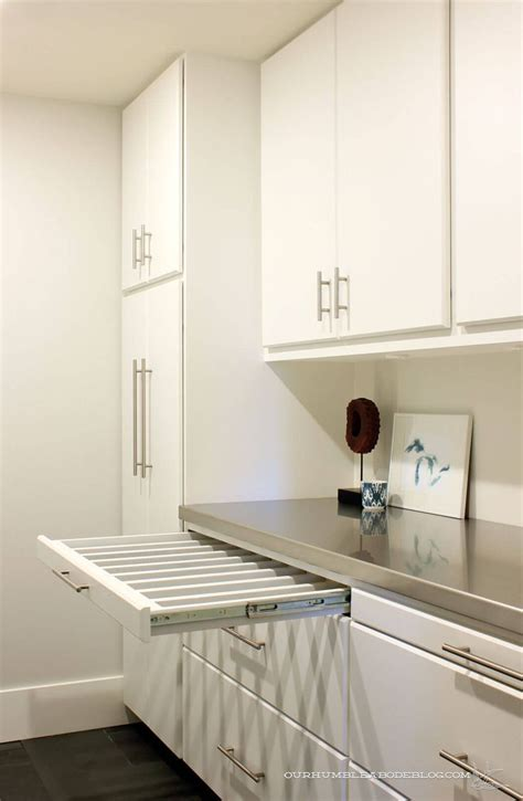 laundry room rack 17 best ideas about clothes drying racks on laundry room cabinets laundry rooms and