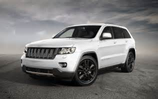 Jeep Grand Cherooke 2012 Jeep Grand Wallpaper Hd Car Wallpapers