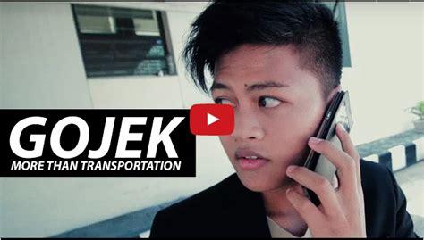 Anime Indonesia Gojek Pulsk
