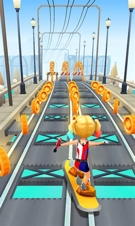 subway runner apk subway runner apk free arcade android appraw