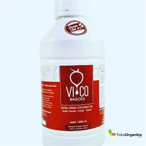 Minyak Kelapa Murni detil produk minyak kelapa murni 1000ml