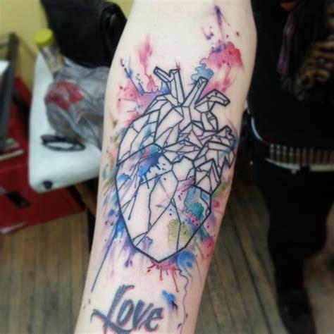watercolor tattoo krak w best 25 watercolor tattoos ideas on 3