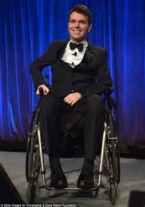 christopher reeve doctor christopher reeve s orphaned son will and siblings matthew