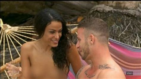 manhood the bare reality reality tv stars are and not afraid video abc news