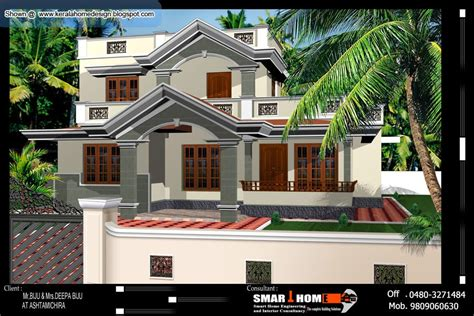 kerala home design 1500 kerala home plan and elevation 1500 sq ft home appliance
